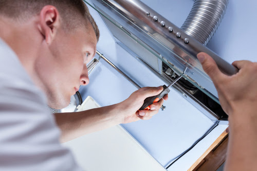 Amana Appliance Repair Services.