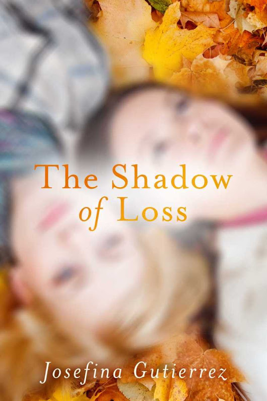 Book Review: The Shadow of Loss