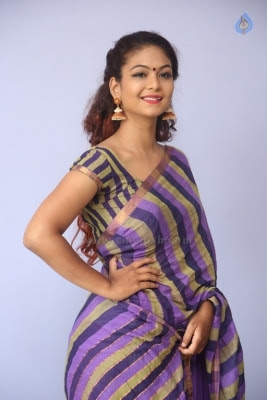 Aditi Myakal Latest Gallery - 6 of 16