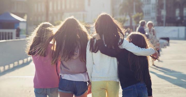 Girl Friendship