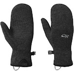 Outdoor Research Women's Flurry Mitts - Black