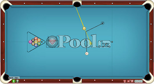The Stun Shot | Pool Cues and Billiards Supplies at PoolDawg.com