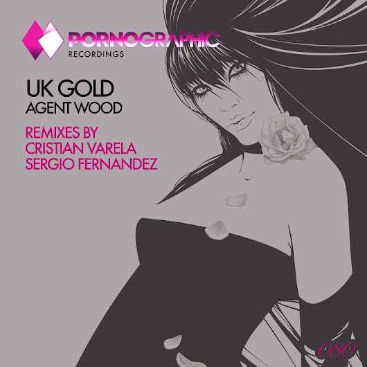 UK Gold - Agent Wood (Remixes)