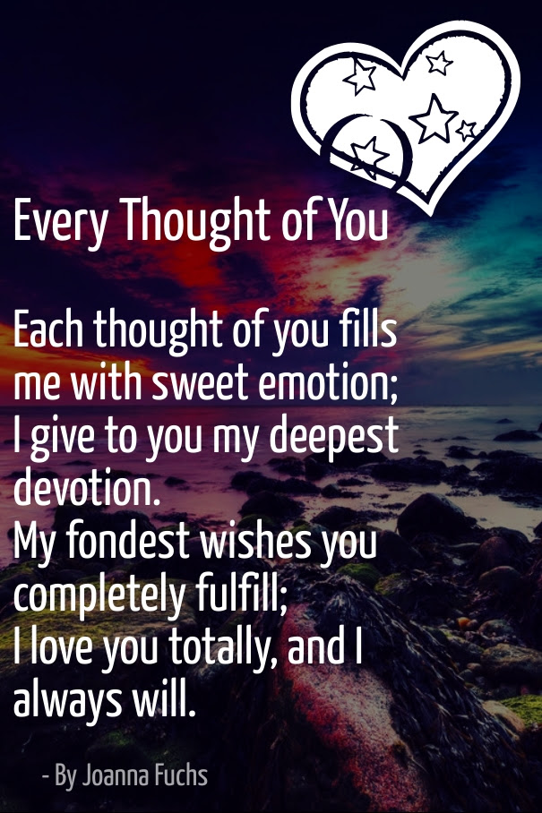 11 Awesome And Romantic love poems For Your Love - Awesome 11