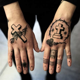 cross tattoo ideas love jesus