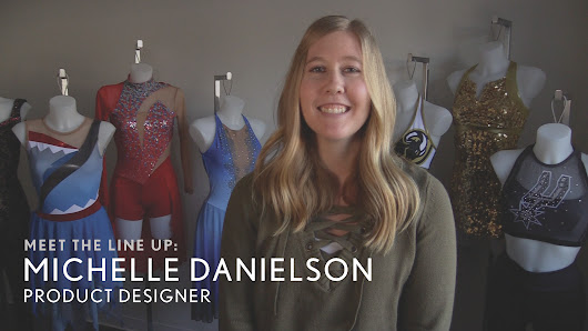 Meet The Line Up Team: Michelle, Product Designer