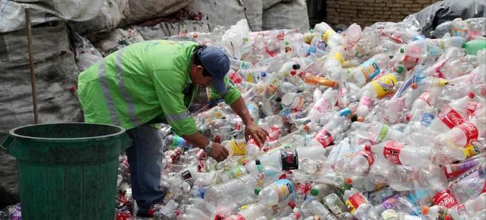 Separar los residuos sólidos, en la fuente es un deber ciudadano.