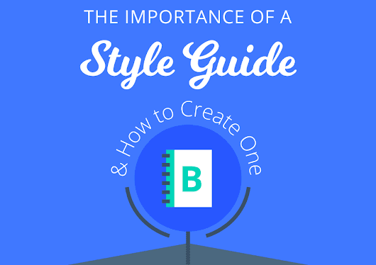 The Importance of a Content Style Guide [Infographic] | Autopilot Your Business