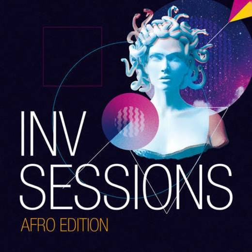 Deep House, Afro House, Afro Tech  INV Sessions  INVSESSIONS AFRO