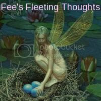 grab button for Fee's Fleeting Thoughts