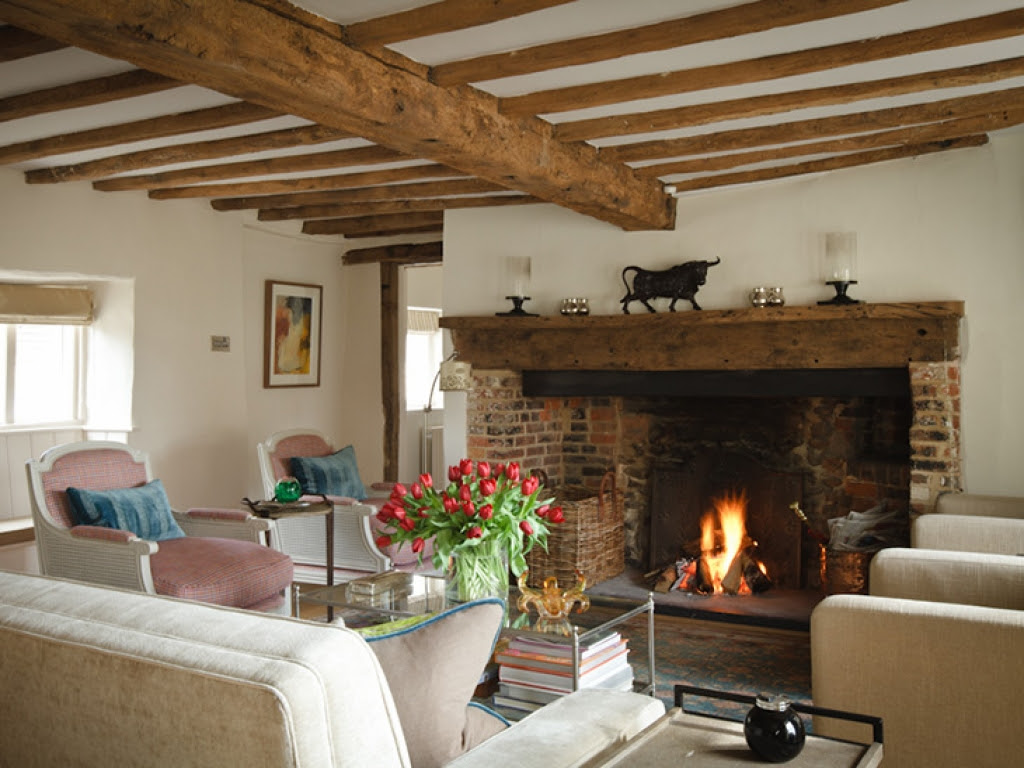 Country Cottage Interior Designs French Country Cottage ...