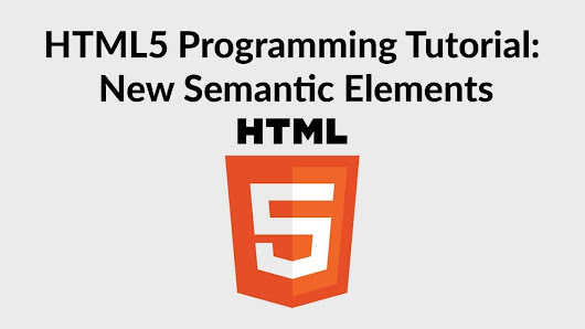 Quick & Easy Guide to HTML5 Semantic Elements & WebFlow - Web Development Tutorial