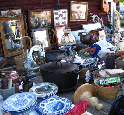 Antiquing on Long Island - Where to Find the Best Treasures From the Past