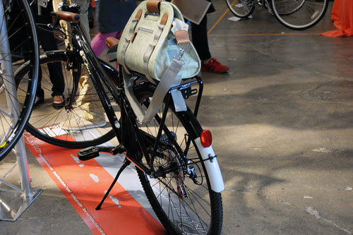 Opus Bikes, Po Campo