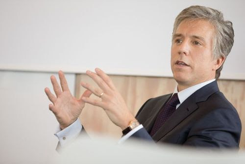 SAP CEO McDermott's Unequivocal Answer to NSA Allegations
