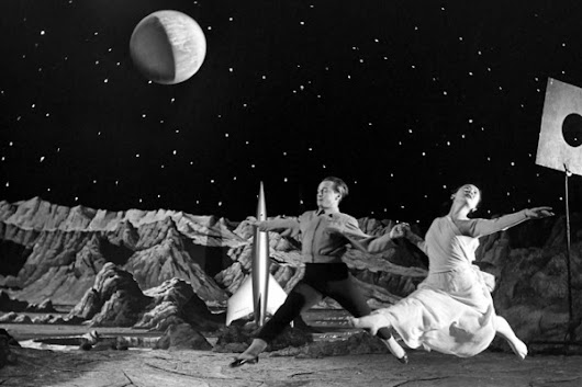 Will We Ever Know Who Staged This Mysterious Moon Ballet?