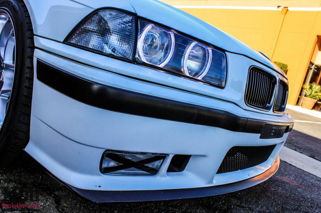 Depo Bmw E36 Headlights Projector Headlights