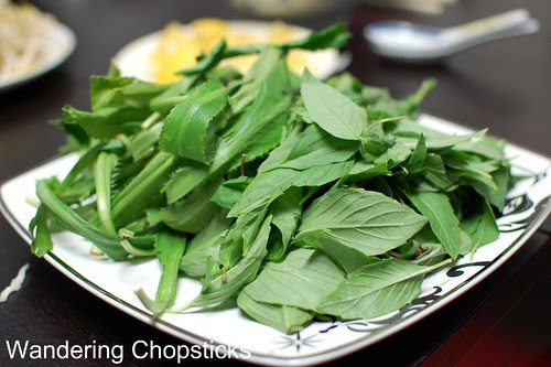 Pho Ga (Vietnamese Chicken Noodle Soup) 9