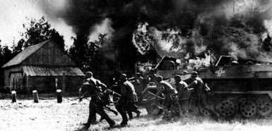 Operation Barbarossa Timeline The German Occupation Of Europe Http Www Holocaustresearchproject Org