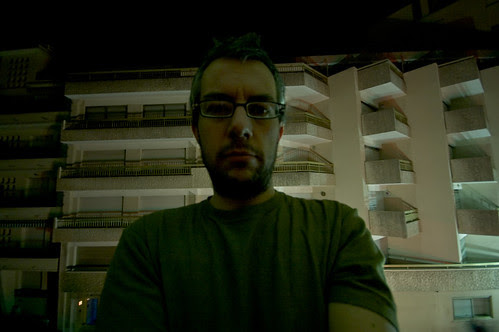 Desde el balcon esta noche (365-286)