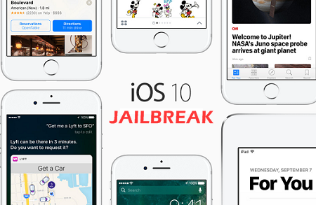 Jailbreak and install Cydia for upcoming iOS 10.0.2, 10.0.3, 10.0.4 - Review