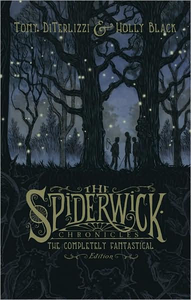 Image result for tony diterlizzi books