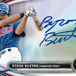 2013 Bowman Platinum Slated for July 31