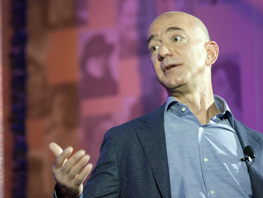 Amazon Just Revealed Exactly What's At Stake In Its Battle With Hachette — And Shredded The Publisher In The Process