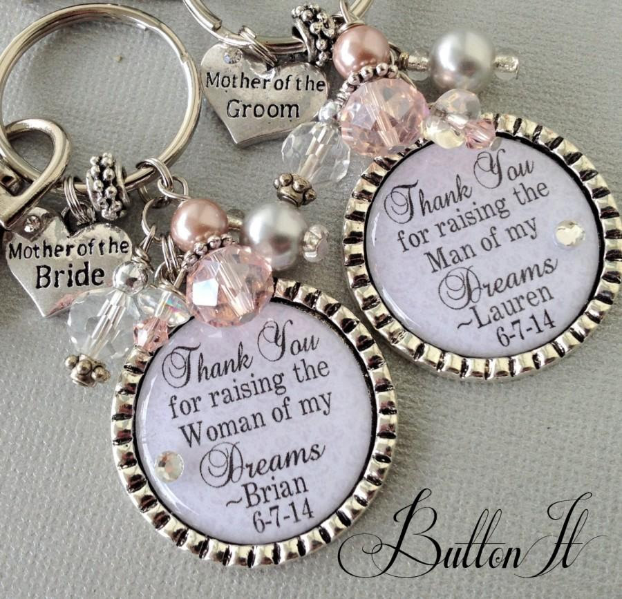 Mother Of The Bride Gift Personalized Gift Mother In Law Thank You