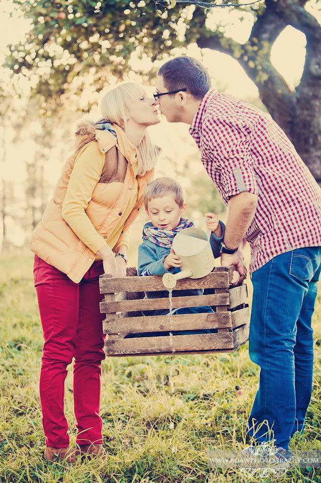 plener rodzinny