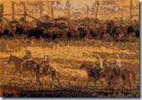 Beaded Tapestries