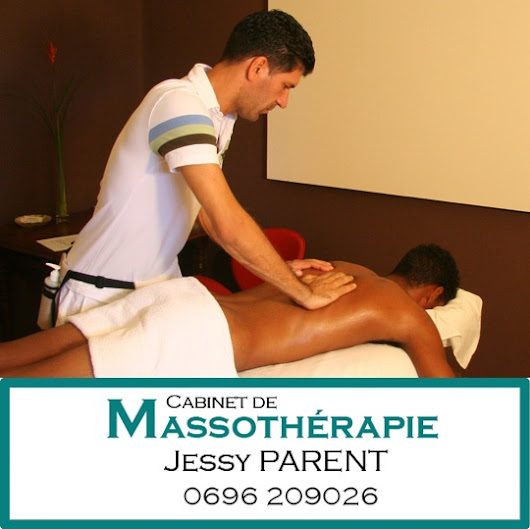 Cabinet de MASSOTHERAPIE JESSY PARENT
