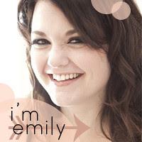 Hi, I'm emily