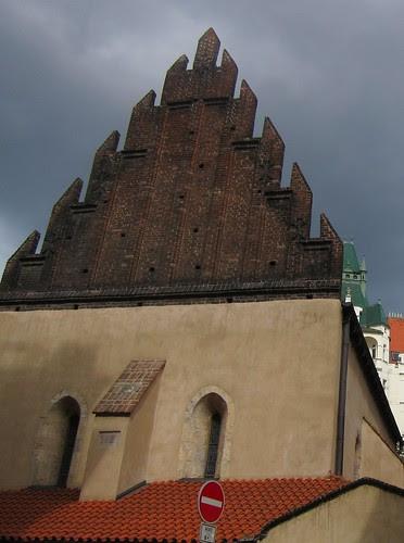 Vanhauusi synagoga