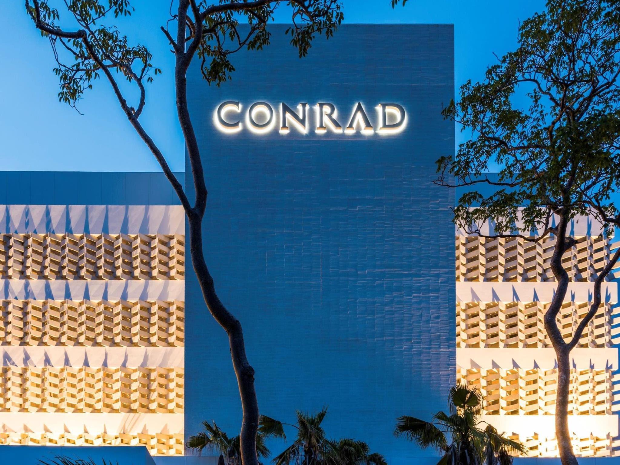 Price Conrad Cartagena