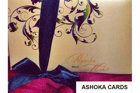 Ashoka Cards, Wedding Invitation Card in Delhi   WeddingZ