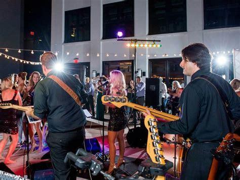 Top Nashville Wedding Bands   Nashville Lifestyles