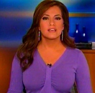 Abraham Blog Robin Meade See Through