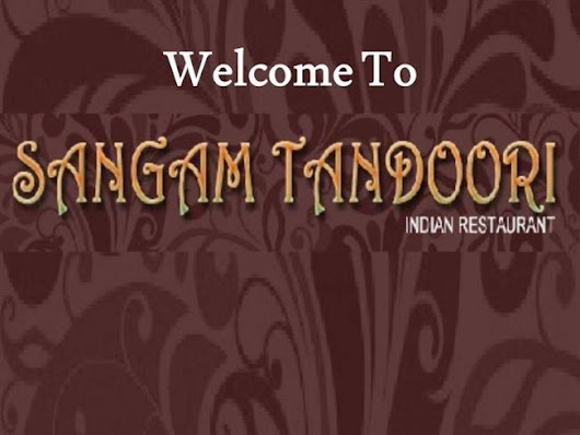 Sangam Tandoori Restaurant is Situated at Williamstown Victoria