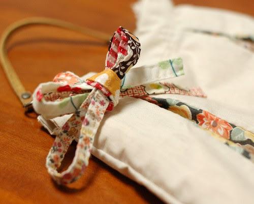 Patchwork string