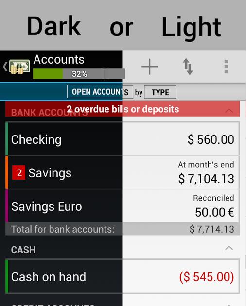 AnMoney Budget & Finance PRO V1.15.3.20140111 Apk