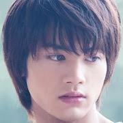 Love Stoppage Time-Mizuki Itagaki.jpg