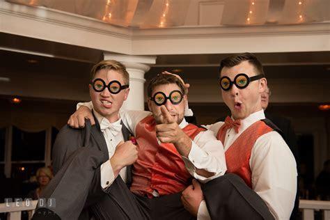 Kent Manor Inn Wedding Reception: Laura   Kevin