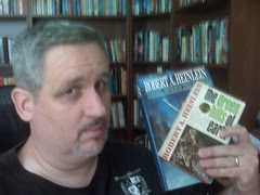 Which Heinlein? Easy decision.