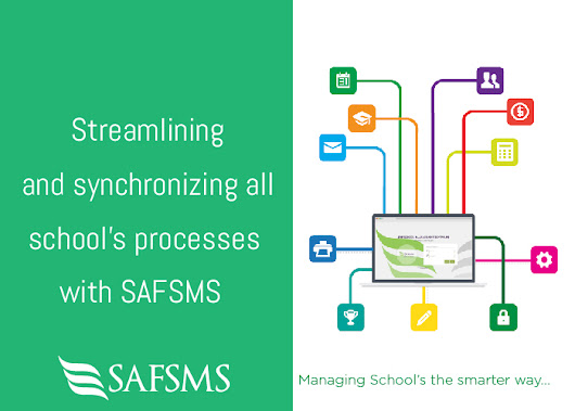 Streamlining and synchronizing all school's processes with SAFSMS | SAFSMS Blog