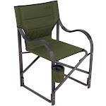 Alps Mountaineering Camp Chair - Green