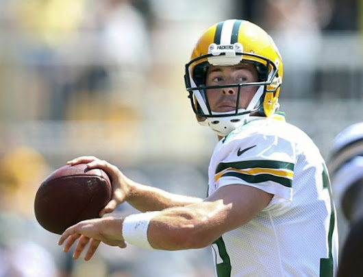 Packers Fall in Pittsburgh 24-19