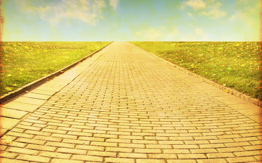 How to Find Your Purpose in Life in Less than 20 Minutes: Following your yellow brick road part I