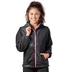 Alta Women's Two-Tone Full-Zip Fleece Jacket