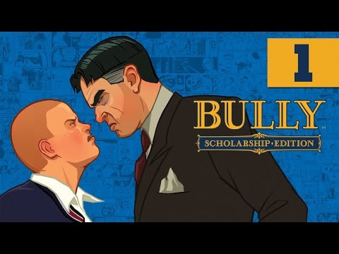 Bully: Scholarship Edition Full PC Game 100% Working Highly Compressed Free Download | 2.2 GB